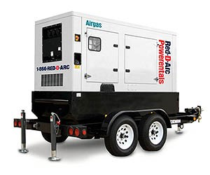 HIPOWER HRJW 145kVA Diesel Generator for Rent