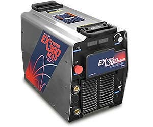 EXtreme360 MIG Advanced Pulse Welder