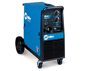 Millermatic 251 MIG Wire Feed Welder