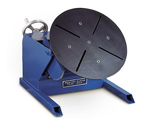 PA-5MT 500lb Welding Turntable