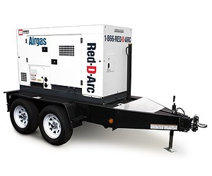 MMD PowerPro 65 Diesel Generator for Rent