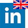 United Kingdom LinkedIn Icon
