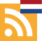 Netherlands Blog Icon