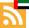 United Arab Emirates Blog Icon