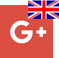 United Kingdom Google Plus Icon