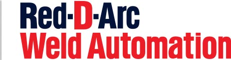 Red-D-Arc Weld Automation